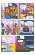 Simpsons Winter Wing Ding #4