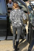 Nikki Reed - at Barney's New York in Beverly Hills 12/07/12