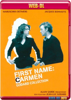 First Name: Carmen 1983 m720p WEB-DL x264-BiRD