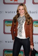Danielle Panabaker - Charlieland bday party/charity water fundraiser LA 12/8/12