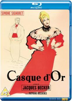 Casque d'Or 1952 m720p BluRay x264-BiRD