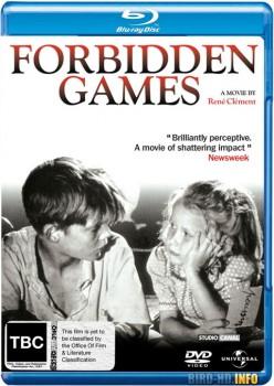Forbidden Games 1952 m720p BluRay x264-BiRD
