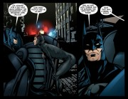Batman - Arkham Unhinged #55