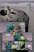 Frankenstein - Agent of SHADE #15