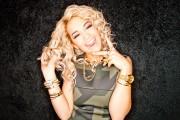 Rita Ora - Gino DePinto photoshoot 2012