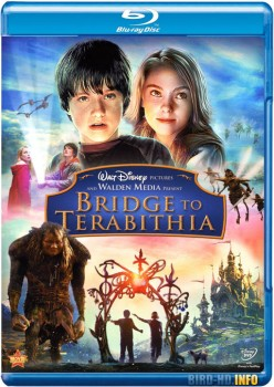 Bridge to Terabithia 2007 m720p BluRay x264-BiRD