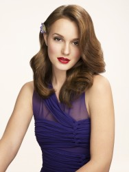 "Leighton Meester 'Herbal Essences"" Promoshoot UHQ x 3"