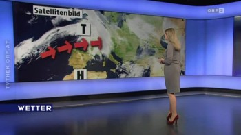 Christa Kummer - ORF2 - Autriche 47ac3c227481104