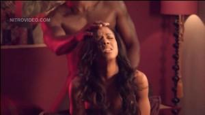 Naked black girls online