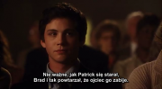 The Perks of Being a Wallflower (2012)  PLSUBBED.DVDSCR.XviD.AC3-PBWT Napisy PL +rmvb