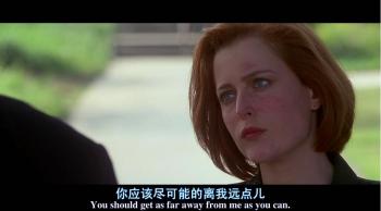 X档案:我要相信[BD-RMVB/1GB][中英双字]