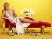 Carol Smillie : Sexy Wallpapers x 3