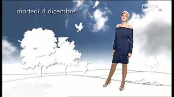 Claudia Andreatti - RAI 1 - Italie A2e183229872976