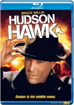 Hudson Hawk 1991 m720p BluRay x264-BiRD