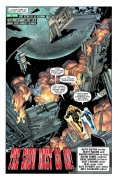 Green Lantern - New Guardians Annual #1