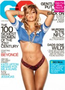 Beyonce - GQ magazine February 2013