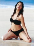 foto Ayu Azhari hot bikini - wartainfo.com