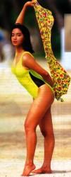 paramitha rusady amp shahnaz haque hot pose di majalah