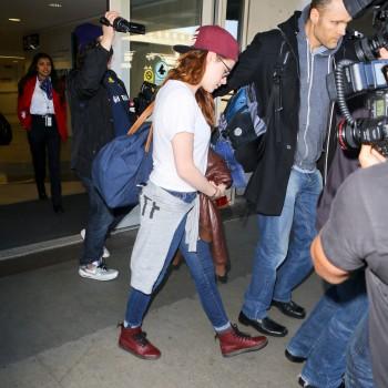 Kristen Stewart - Imagenes/Videos de Paparazzi / Estudio/ Eventos etc. - Página 31 99c421231916966