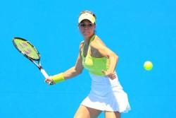Maria Kirilenko - 2013 Australian Open Day 3 in Melbourne 1/16/13