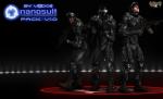 Crysis nanosuit skin pack v 1.0