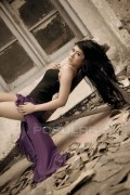 Tenty Kamal hot model indonesia - wartainfo.com