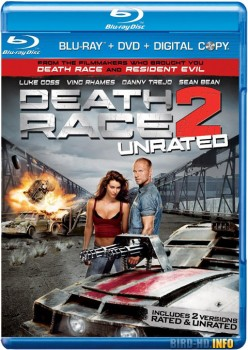 Death Race 2 2010 UNRATED m720p BluRay x264-BiRD
