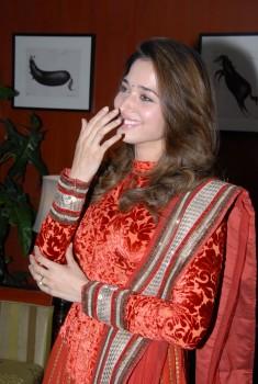 Tamanna Bhatia [Indian Actress Tollywood]