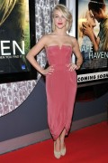 "Julianne Hough - ""Safe Haven"" premiere in Toronto - January 21, 2013"