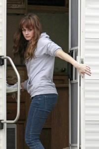 Alexis bledel jeans