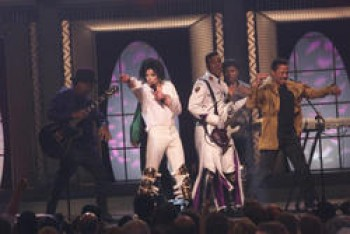 30th anniversery Celbration madison square garden  0609cf233504875