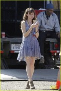 Alexis Bledel -&amp;quot; Remember Sunday&amp;quot; set in New Orleans (Jan 25th, 2013)