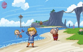 The Legend of Zelda: The Wind Waker - A Retrospective Discussion (Spoilers) 748bf4234079885