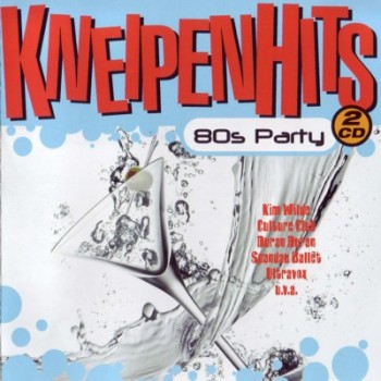 Kneipenhits 80s Party (2CD)
