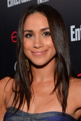 Meghan Markle - EW Pre-SAG Awards Party in LA 1/26/13