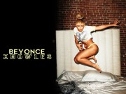 Beyonce Knowles : Very Sexy Wallpapers x 6
