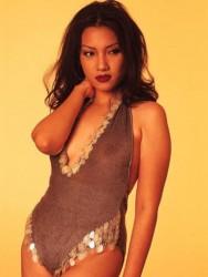 Foto gambar hot seksi Tia Ivanka - wartainfo.com