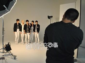 [Pics] NU'EST durante a entrevista para a revista Hanryu Pia 5084f6235135621