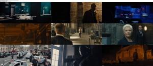 Download Skyfall (2012) BluRay 720p 950MB Ganool