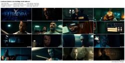 Lockout (2012) PL DVDRip XviD-AlBi / Lektor PL