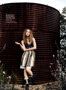 Saoirse Ronan - InStyle March 2013 x6 HQ