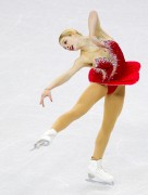 GRACIE GOLD US Figure Skating Championship 24-26 Jan 2013 (2 HQ)