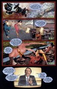 Superman: The Last Family of Krypton (1-3 series)