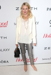 Naomi Watts - The Hollywood Reporter Academy Awards Nominees' Night 2013 in Beverly Hills 2/4/13