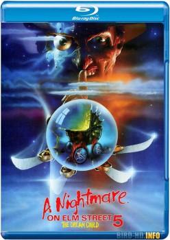 A Nightmare on Elm Street: The Dream Child 1989 m720p BluRay x264-BiRD