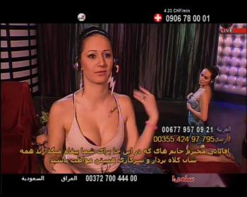 Eurotic TV Brona Full Show