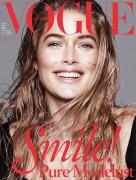 Vogue Magazine (2013) Germany