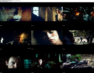 Download Hansel and Gretel Witch Hunters (2013) TS 350MB Ganool