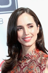 Eliza Dushku 3rd Annual Streamy Awards In LA Feb 17, 2013 HQ x 6