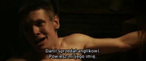 The Liability (2012) PL.SUBBED.DVDRiP.XViD-SLiSU / Napisy PL